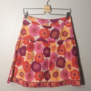 fei skirt size 4